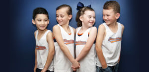 Planetdance dance school in Menai
